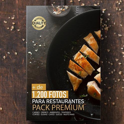 Pack Premium para Restaurantes