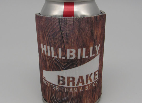 Hillbilly Brake Koozie