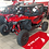 Thumbnail: Honda Talon 1000 X/X4/R Parking / Hill Brake