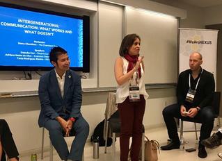 Nexus Global Summit 2018 - NY