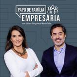"""Participação no programa """"Papo de Família Empresária"""""""