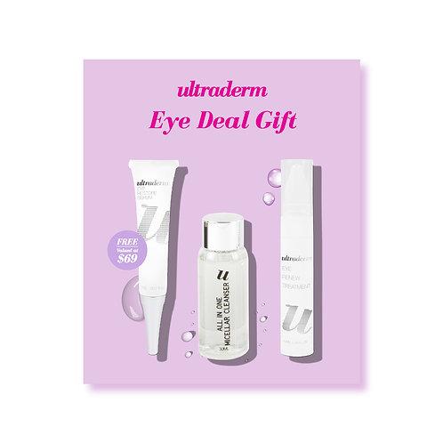 Eye Deal Gift