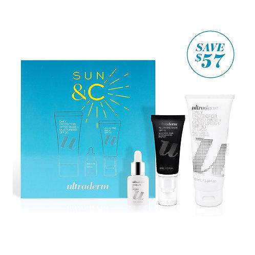 Sun & C Kit