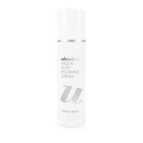 Face & Body Polishing Cream