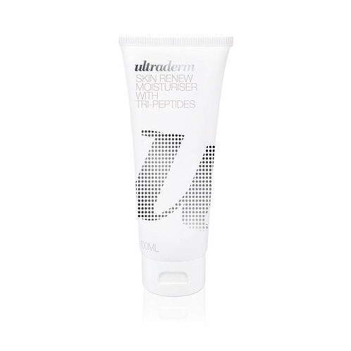 Skin Renew Moisturiser with Tri-Peptides