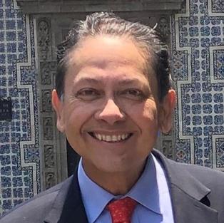 Enrique Godoy
