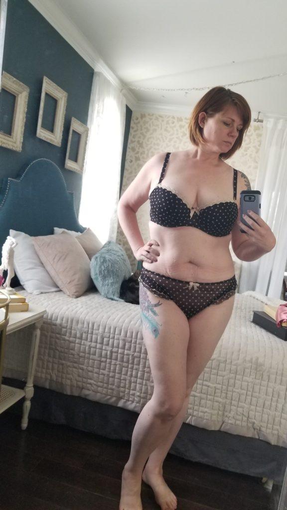 Freya bra & panty set