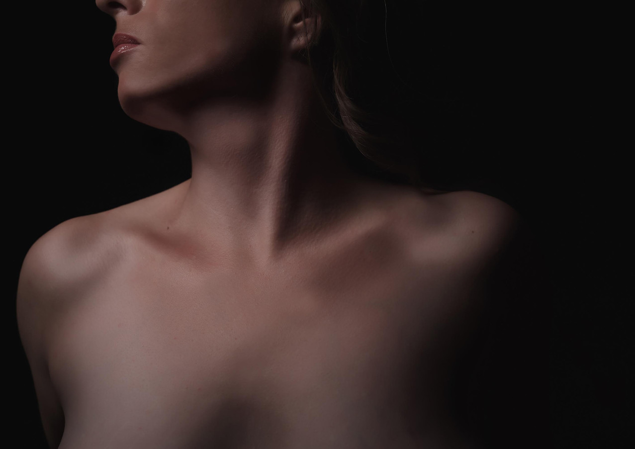 lynn clark boudoir  photographer denver