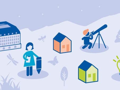 Virtual Citizen Science Summer School - apply now!