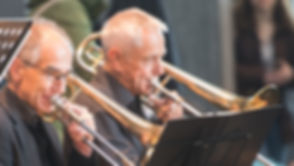 2019 Aarau Big Band Einweihung Aeschbach