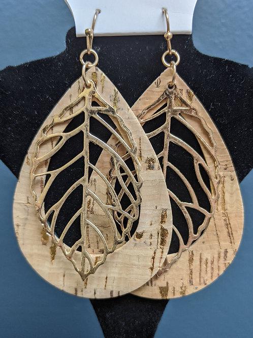 Cork & Leaf
