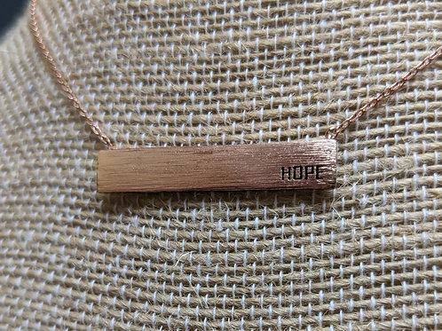 Bar of Hope