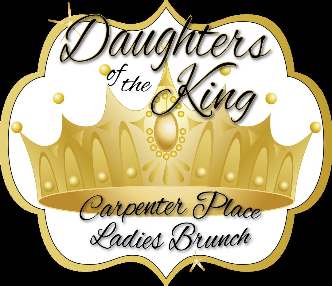 Daughters of the King Ladies Brunch