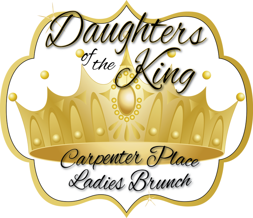 Gold Daughters of the King