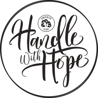 Handle with Hope Logo