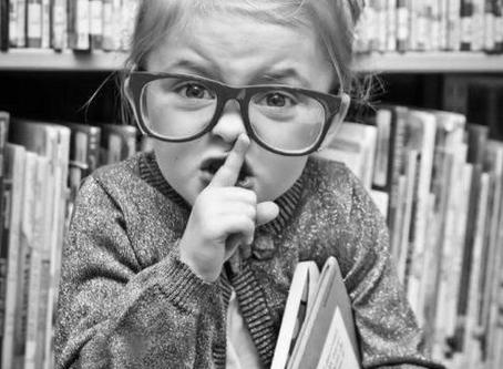 Ssshhh... è un segreto!