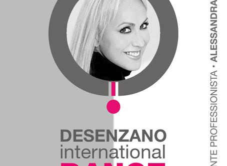 IV EDIZIONE DID • DESENZANO INTERNATIONAL DANCE 2017