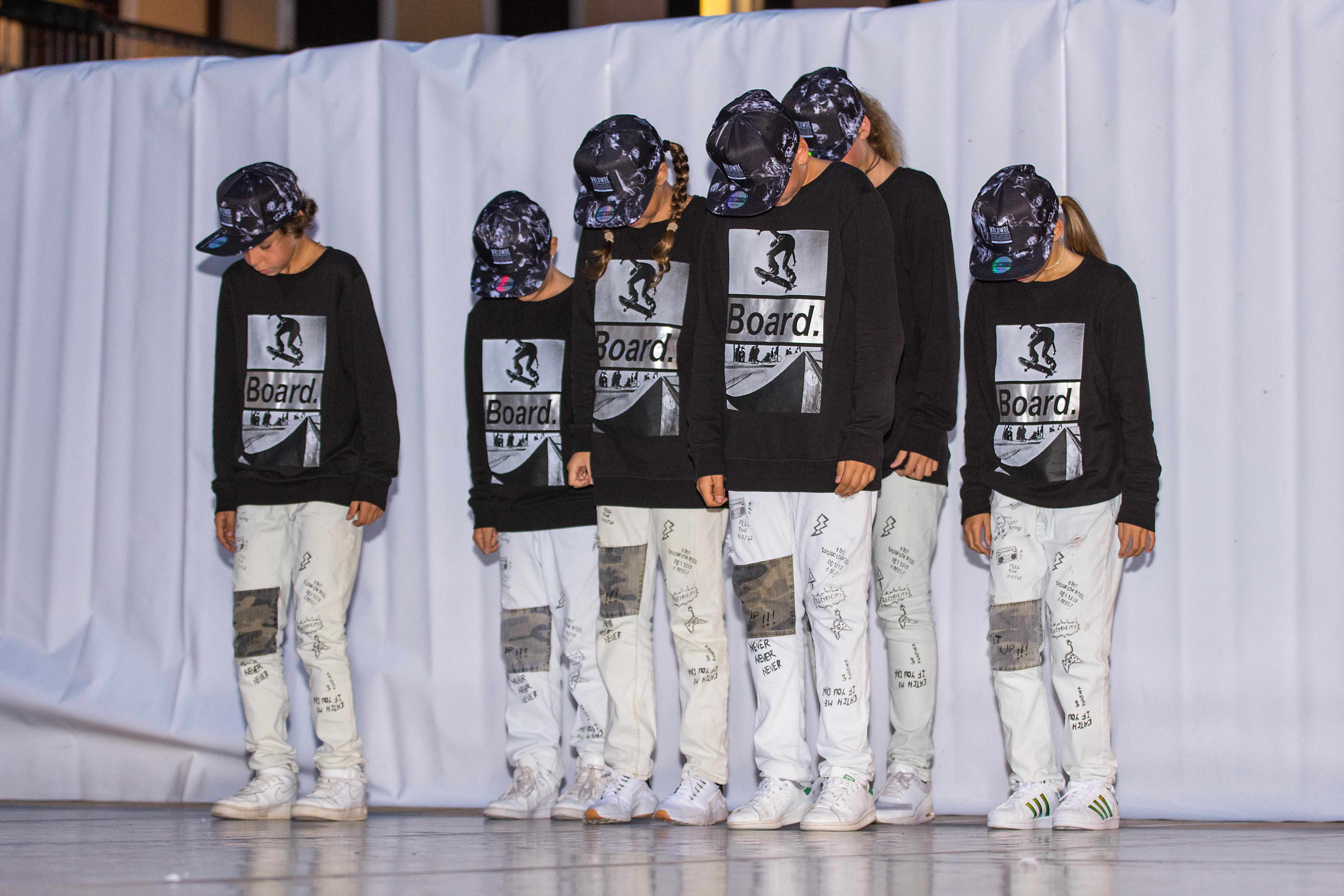 Hip Hop • NotteDanza 2017