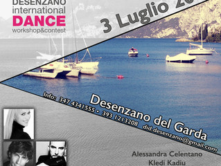 DID • Desenzano International Dance 2016