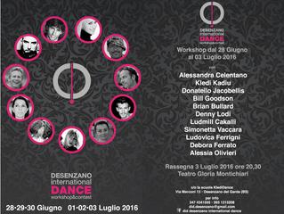 DID - Desenzano International Dance 2016
