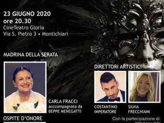 NotteDanza 2020 • Il Ballo in Maschera