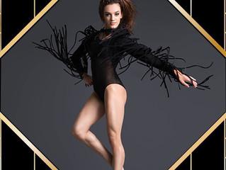 Stage Heels • Danza sui Tacchi con Klaudia Pepa