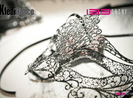 Black Swan Carnival Party... una serata in maschera