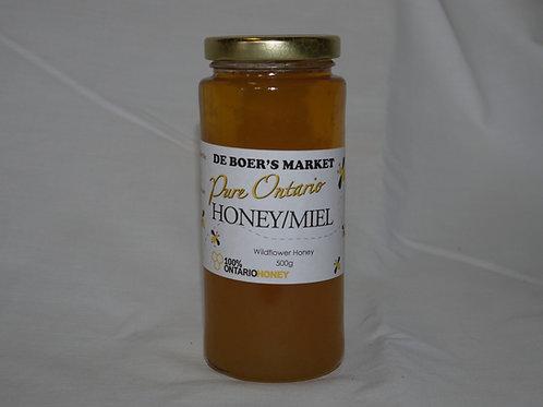 Honey - 500g