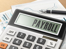 Payroll calculations for PAYE IRD