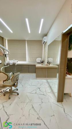 Spaço Nobre Odontologia 6
