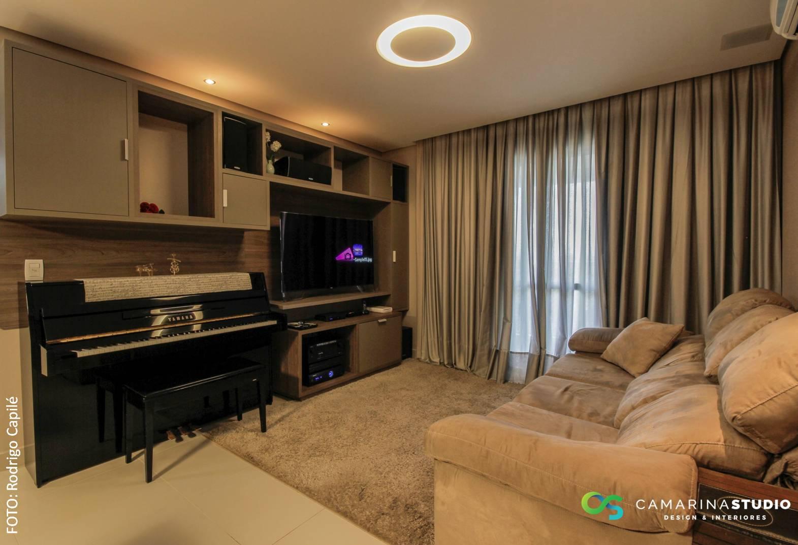 Apartamento Dolce Vitta (1/19)