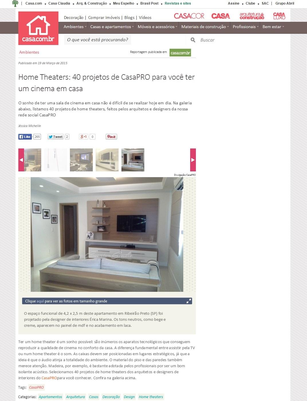 Portal Casa.com.br