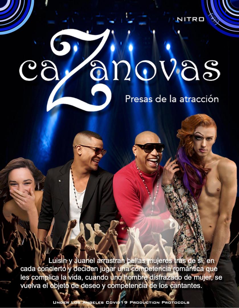CaZanovas