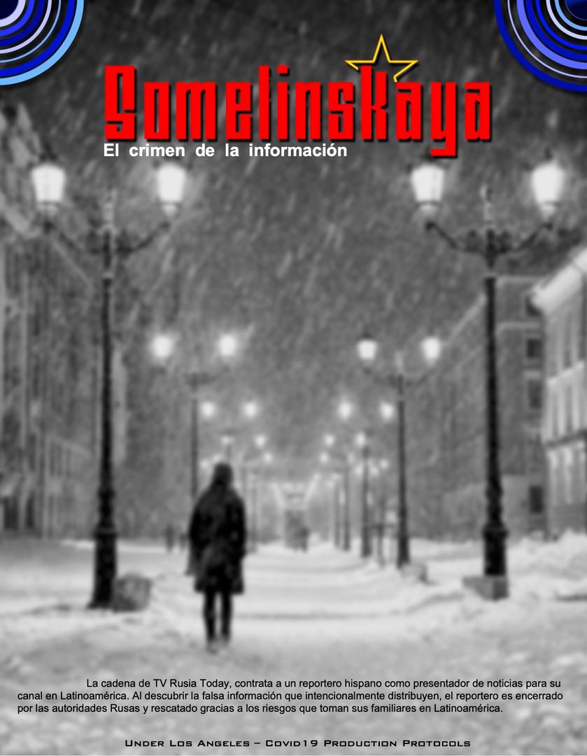 Somelinskaya