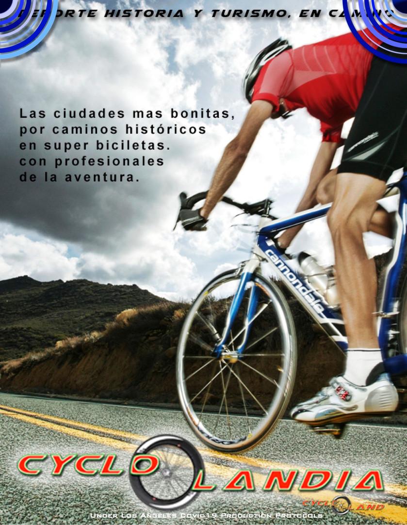 CycloLand