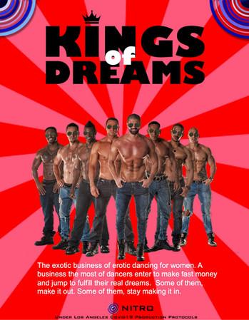 Kings of Dreams