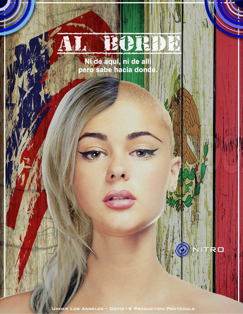Border Babe