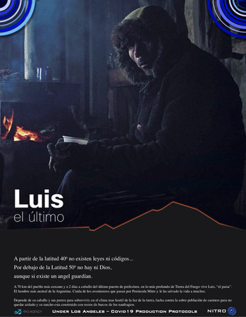 Luis, The Last One