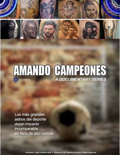 Loving Champions