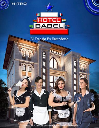 Babel Hotel
