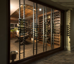 Wayne-Wine Cellar 2