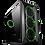 Thumbnail: Ultra Fast Kamikaze PRO Gaming PC i3 i5 i7 16GB RAM HDD+SSD GTX 1660 Windows 10