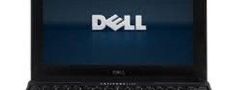 "DELL LATITUDE 2110 10.1"" LAPTOP INTEL ATOM N470 2GB RAM 160GB HD WIFI"