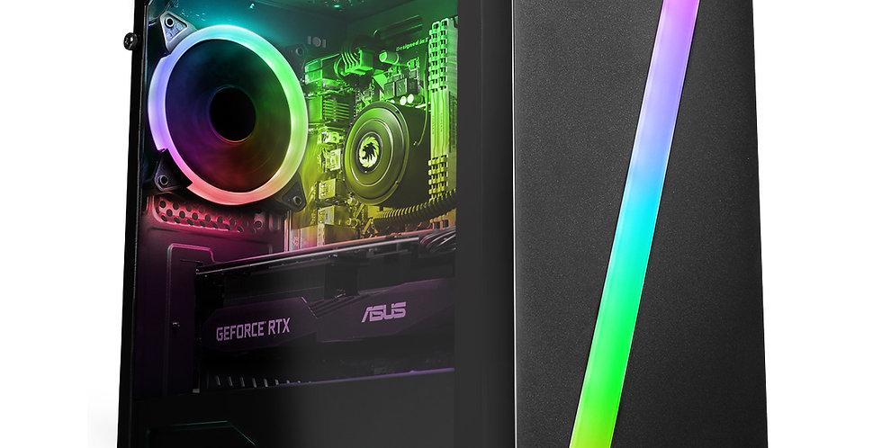 Seven Gaming PC i3 i5 i7 9th Generation 16GB RAM HDD + SSD GTX 1660 Windows 10
