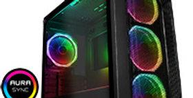Ultra Fast Kamikaze PRO Gaming PC i3 i5 i7 16GB RAM HDD+SSD GTX 1660 Windows 10