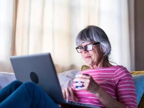 January 2021 - Older Adult Virtual Programs