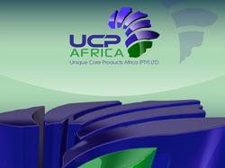 UCP Africa Presentation Slide