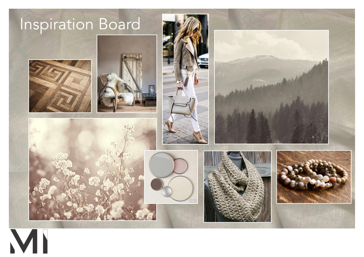 Matejka interiors  Inspiration board Interior styling in Melbourne with modern abstract art