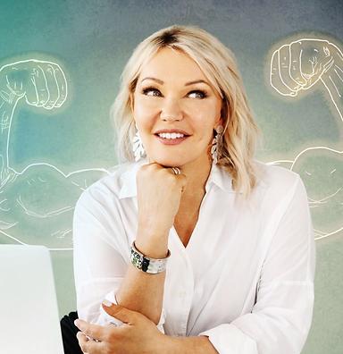 Jeanette Magnusson, starta eget