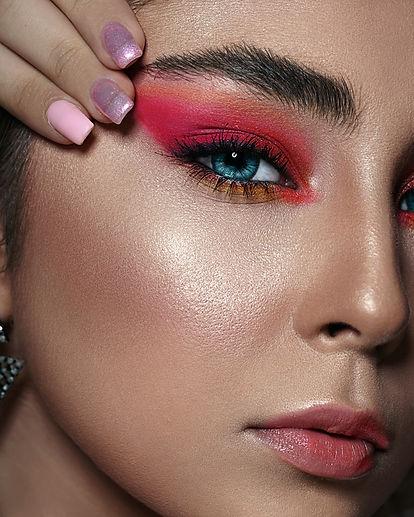Makeup-rådgivning perfekt morsdagspresent
